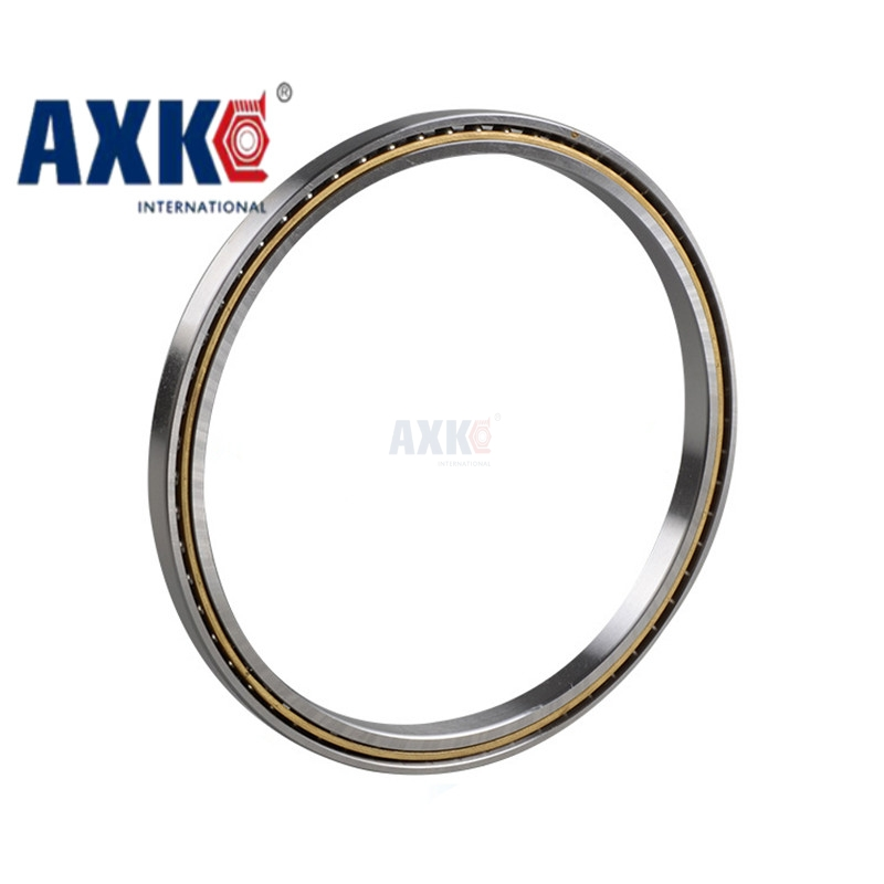 2017 Ka075ar0/ka075cp0/ka075xp0 Reail-silm Thin-section Bearings (7.5x8x0.25 In)(190.5x203.2x6.35 Mm) Robotic Arm Use Made In kb140ar0 kb140cp0 kb140xp0 thin section bearings 14x14 625x0 3125 in 355 6x371 475x7 9375 mm hk provide robotic bearings