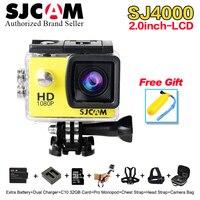 2017 Newest Original SJCAM SJ4000 2 0 LCD Screen Action Camera Upgrade SJ CAM 4000 Series