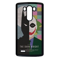Amazing Batman and The Joker Face case for iPhone 4 5s 5c 6 Samsung Galaxy s2 s3 s4 s5 mini s6 s7 A3 A5 A7 J3 J5 J7 Note 2 3 4 5