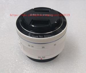 Image 1 - זום עדשה עבור Samsung מקורי 20 50 20 50mm השני f/3.5 5.6 ED עדשה NX1000 NX2000 NX200 NX210 NX300 NX500 NX1100 (יד שנייה)