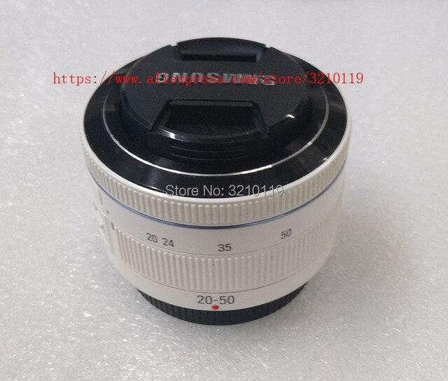זום עדשה עבור Samsung מקורי 20 50 20 50mm השני f/3.5 5.6 ED עדשה NX1000 NX2000 NX200 NX210 NX300 NX500 NX1100 (יד שנייה)