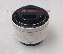 줌 렌즈 Samsung original 20 50 20 50mm II f/3.5 5.6 ED 렌즈 NX1000 NX2000 NX200 NX210 NX300 NX500 NX1100 (초침)