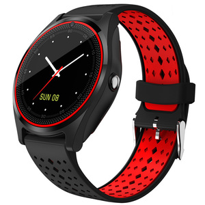 Bluetooth Smart Watch with Cam