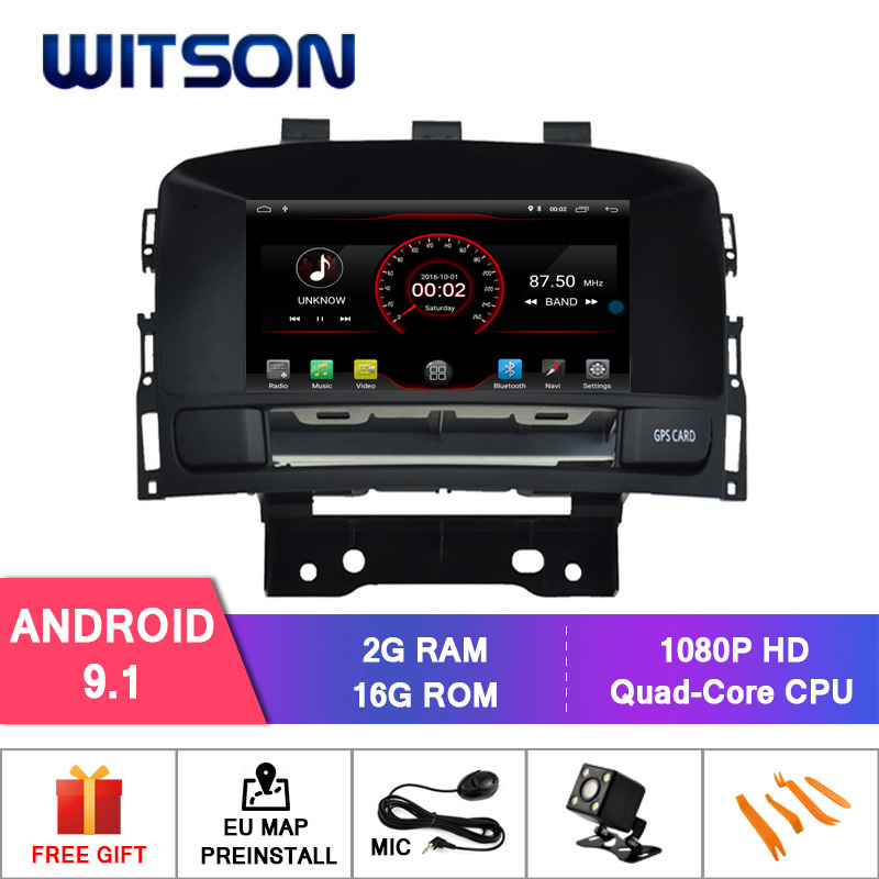 US $209 39 |WITSON PX5 Android 9 0 IPS HD Screen for Opel Astra J Cascada  CAR DVD STEREO 4GB RAM+32GB FLASH 8 Octa Core+DVR/WIFI+DSP+DAB+OBD-in Car