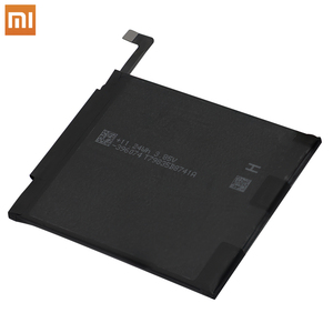 Image 5 - Xiao Mi Original Phone Battery BN37 For Xiaomi Redmi 6 Hongmi 6A 2900mAh high quality Replacement Battery Retail package + Tool