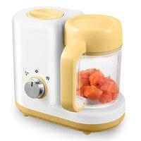Блендеры детское питание машины mini multi функция приготовления и перемешивания Детские шлифования.