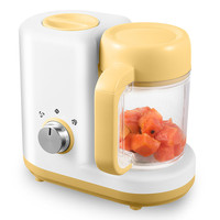 Blenders Baby feeding machine mini multi function cooking and stirring baby grinding.