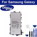 Original 4600 mah bateria para samsung galaxy note 8.0 n5100 n5120 gt-n5100 gt-n5110 sp3770e1h bateria para galaxy note 8.0 8