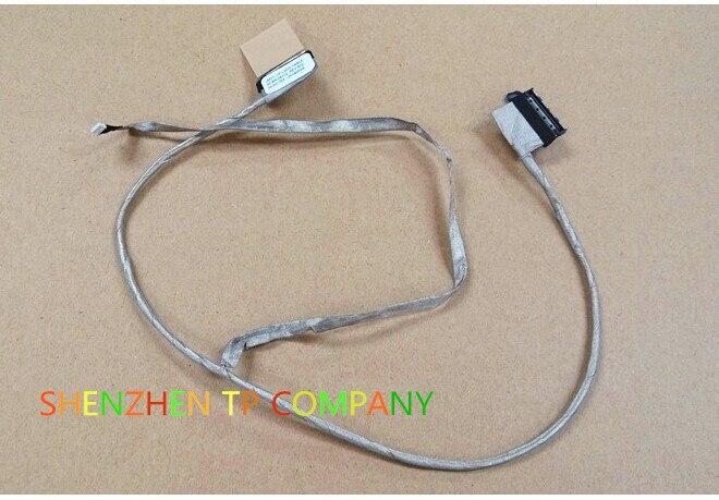 Genuine New original laptop For Acer Aspire 3820 3820G 3820T 3820TG lcd cable 50.4HL04.001 50.4HL04.003 50.4HL04.012