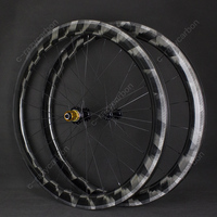 2019 Lightweight X Wheels 30/50mm Clincher/Tubular Wheels Super Light Rim Road Bicycle Rims On Sale With AC3 Brake Track