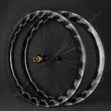 2019 легкие колеса X 50 мм клинчер/пустотелые колеса Супер легкий обод колесные обода дорожных велосипедов на продажу с AC3 тормоз для велосипеда