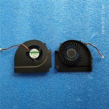 цена на New  Laptop Cooling Fan For Lenovo Thinkpad  W510 T510 for Independent  graphics card Series models