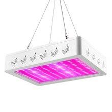 OOYCYOO 1000 W светодиодный светать полный спектр Вег цветок лампа внутреннего освещения для теплиц Панель