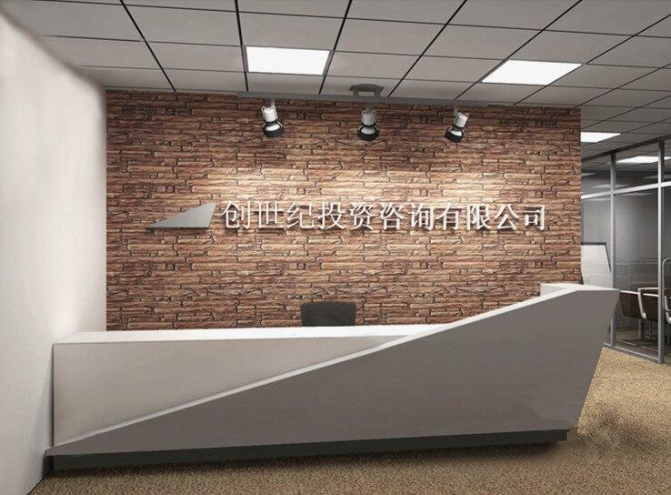 popular reception desks modern buy cheap reception desks modern