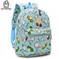 Novo 2017 Grande Da Escola Dos Miúdos Backpack Crianças Escola Bags Para A Menina Menino Estudante Mochila Escolar Mochila Infantil Sacos de Bebê
