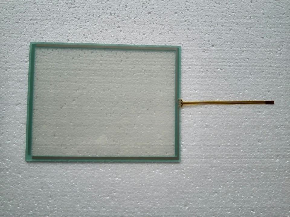 N010 554X225 101 Touch Glass Panel for HMI Panel repair do it yourself New Have in
