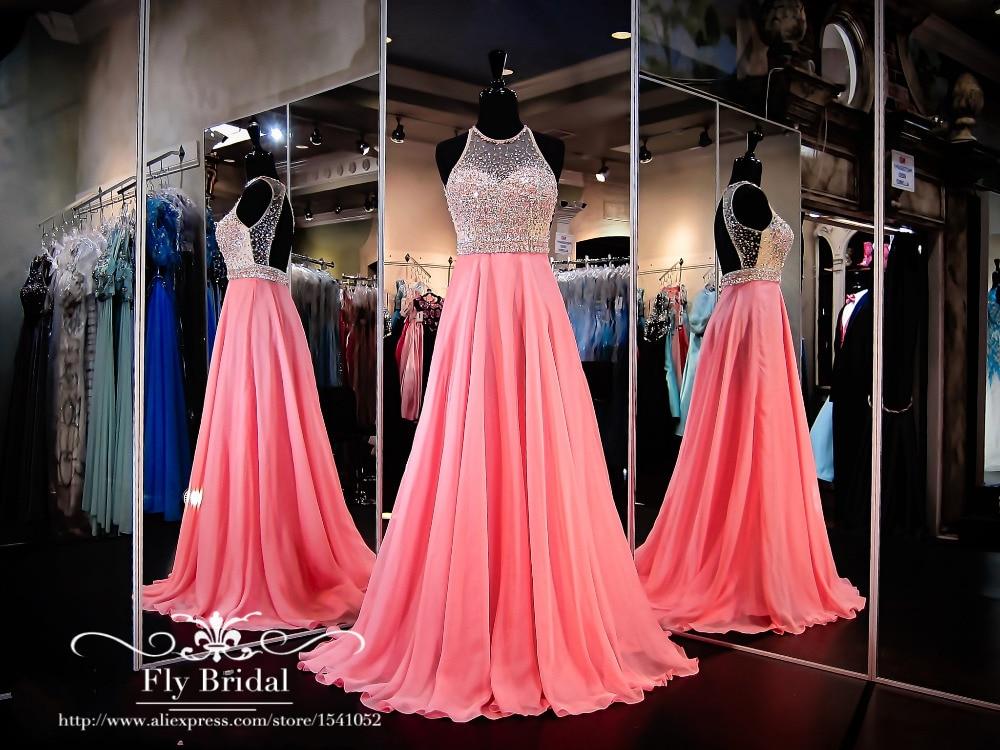 Atractivo Top 100 Prom Dresses Ideas Ornamento Elaboración ...
