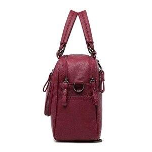 Image 3 - רב תכליתי נשים תרמיל נשי חזרה חבילה קטן המוצ ילה Feminina תרמילי בית ספר לנערות שקיות Sac Dos XA270H