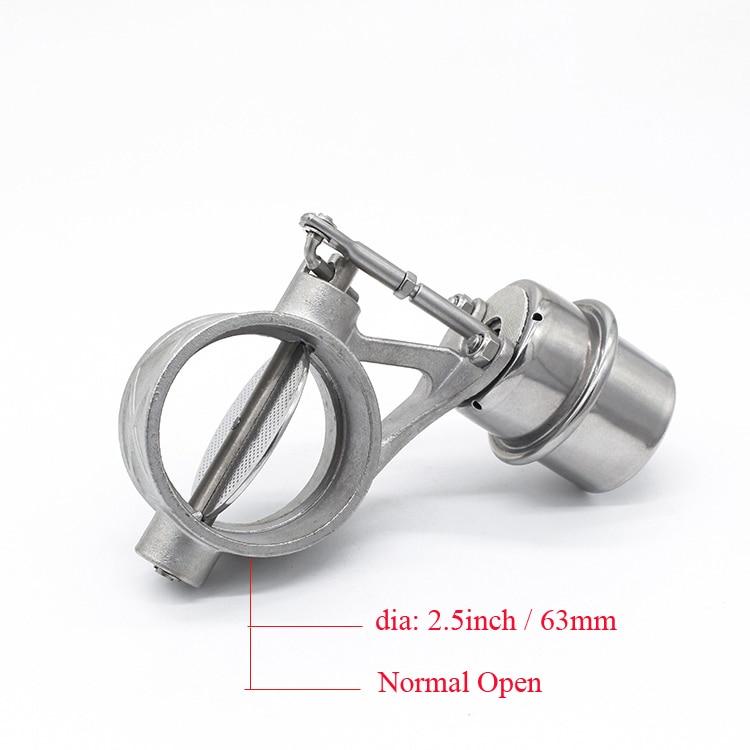 2.5inch open