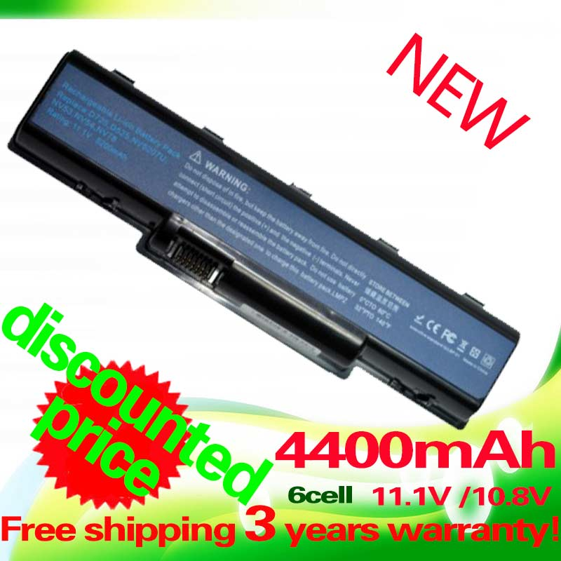 4400Mah font b Battery b font for Acer Aspire 5516 5517 5532 5732z AS09A31 AS09A41 AS09A51