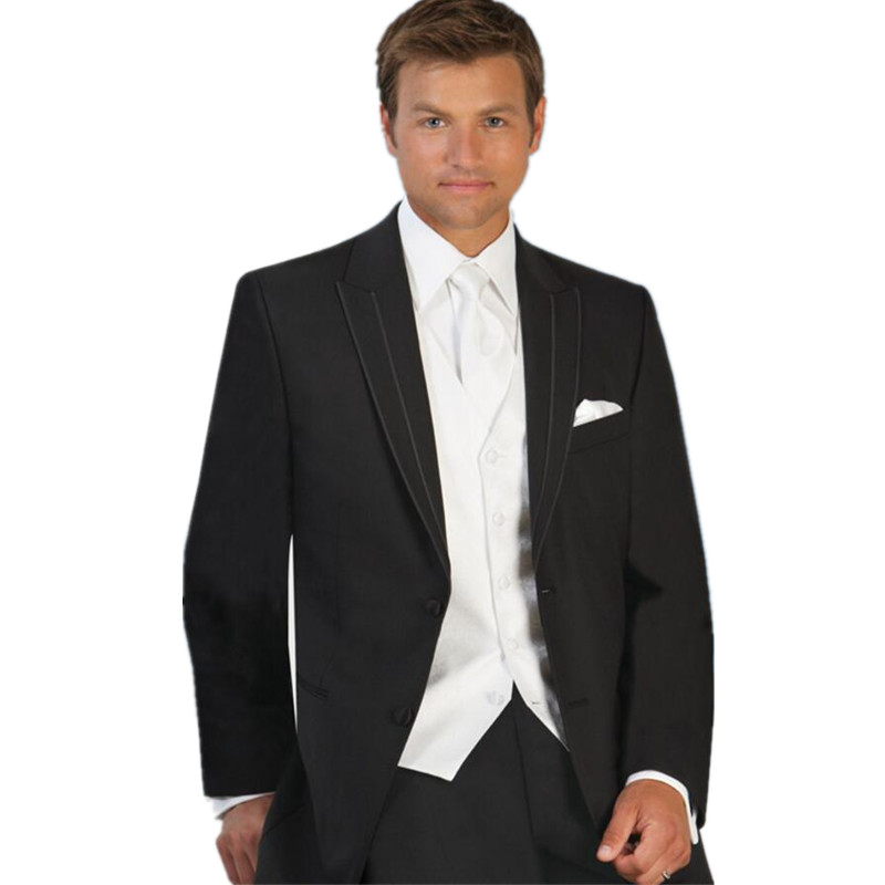 Compare Prices on Black Suit Wedding- Online Shopping/Buy Low ...