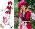 Nueva Llegada no Yona Yona Akatsuki Cosplay Costume