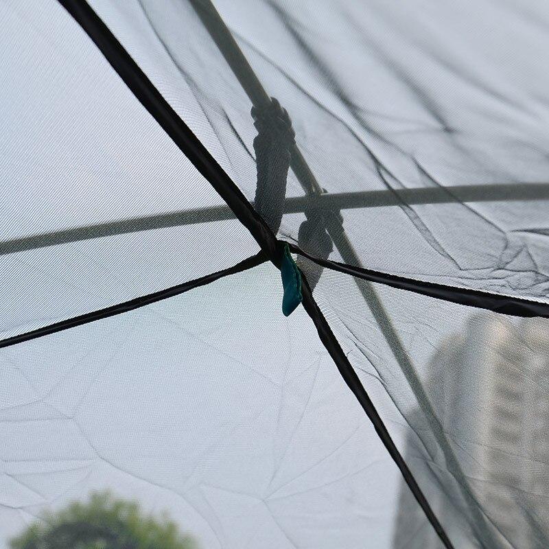 Barracas De Camping Tent 1 2 People Orange Ultralight Folding ...