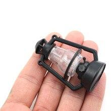 1:12 Кукольный домик детский подарок игрушка мини мебель миниатюрная rement черная керосиновая лампа