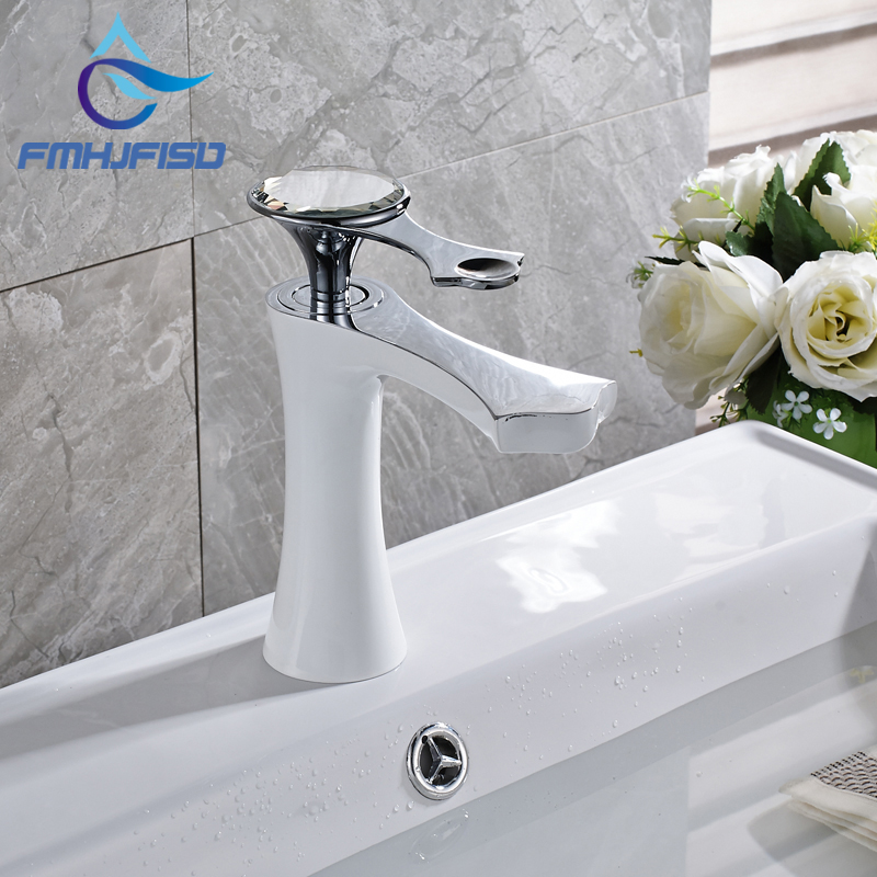 Free Shipping Best Quality Basin Vessel Sink Mixer Faucet Single Handle Single Hole Bathroom TAPS e pak free shipping contemporary beautiful pattern unique design l920 best single hole ceramic spout bathroom basin sink faucet