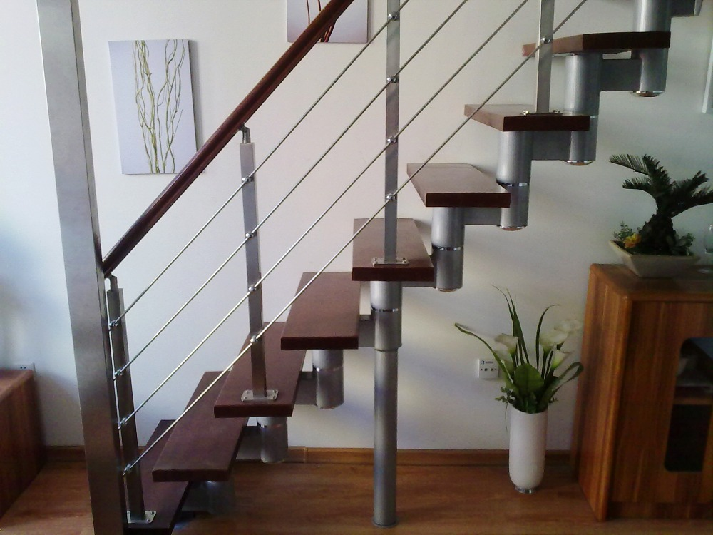 Popular Design Steel Stairs Buy Cheap Design Steel Stairs