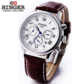 Binger watch wiki
