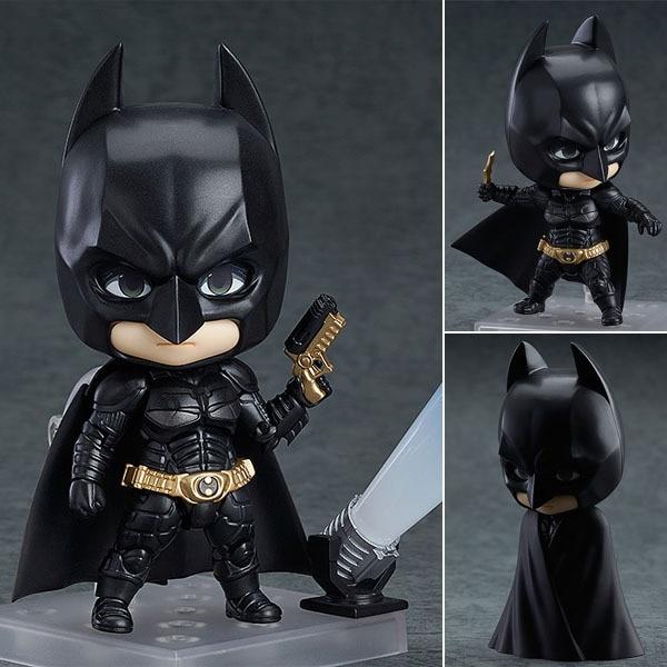 <font><b>Nendoroid</b></font> <font><b>Batman</b></font> American <font><b>Action</b></font> <font><b>Figure</b></font> Lovely <font><b>Batman</b></font> <font><b>The</b></font> <font><b>Dark</b></font> <font><b>Knight</b></font> Rises Movie Collection Gifts For Kids #F
