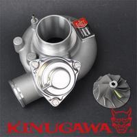 "Kinugawa Kit Turbo Compressor 2.4 ""Tampa De Entrada w/Sopro Fora Da Válvula & Elenco Roda para TD05 TD06 18G|cover covers|kit kitscover for wheels -"