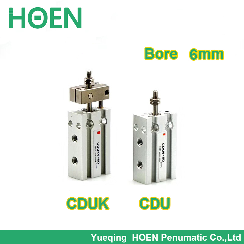 CDUK6-20D SMC type Double Acting Non-rotating Rod bore 6mm stroke 20mm Free Mount Cylinder Single Rod CUK6-20D CDUK6 20DCDUK6-20D SMC type Double Acting Non-rotating Rod bore 6mm stroke 20mm Free Mount Cylinder Single Rod CUK6-20D CDUK6 20D