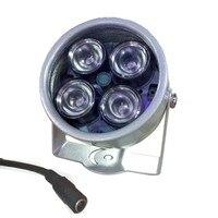 4 Array IR Leds Lamp Illuminator 850nm 42mil Cctv Lighting IR Infrared For CCTV Surveillance Camera
