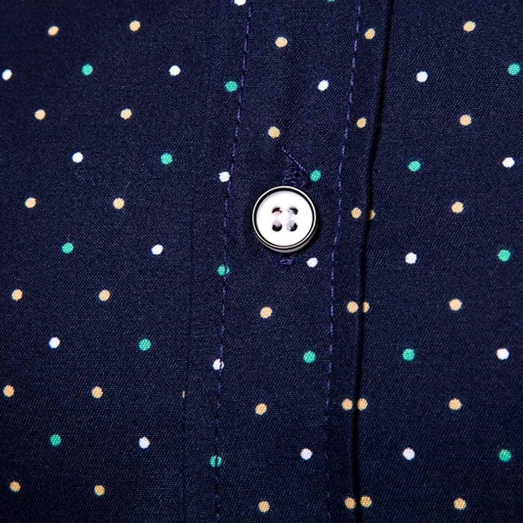 Мужская рубашка, летняя рубашка с коротким рукавом, повседневная, тонкая, свободная, гавайская, с принтом, с отложным воротником, Мужская блузка, топы, Camisa masculina