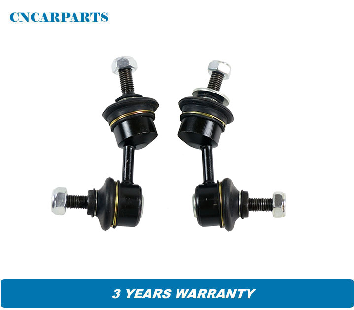 Anti Roll Bar Link fits HONDA CIVIC Front Left 01 to 05 Stabiliser Drop Link New