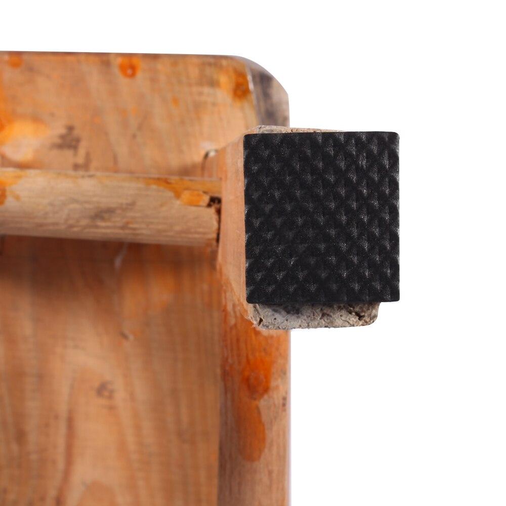 W 2 48pcs Self Adhesive Furniture Leg Feet Non Slip Rug Felt Pads