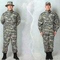 Uniformes tácticos ACU camuflaje venta al por mayor uniformes militares