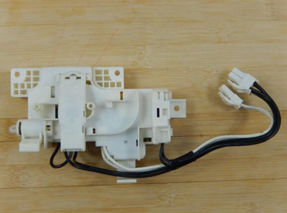 Washing machine parts time delay door switch MSF-11V1/W 52-V52NW XQG70-E70GS напольный вентилятор mystery msf 2404