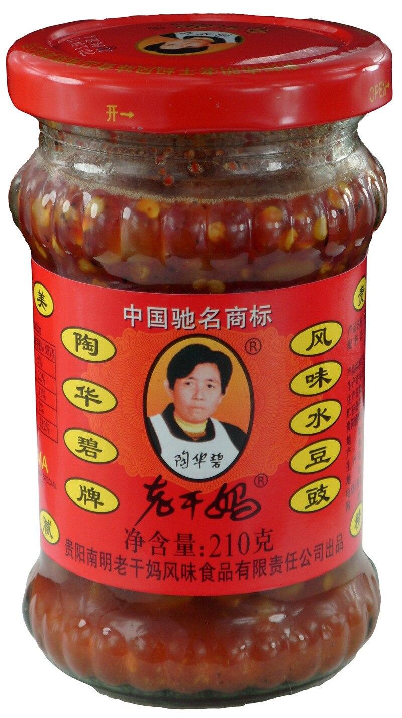 Гуйчжоу специальности тао хуа би laoganma
