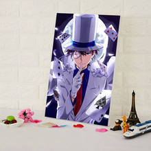 diy oil painting Anime collection coloring by numbers wall pictures for living room digital paint by numbers(China)