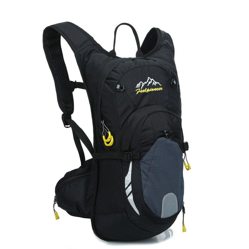 143755f4bf28 Повседневное гидратации езда рюкзак кеймелбек Для мужчин Для женщин  Водонепроницаемый прогулки рюкзак мешок
