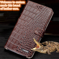 QX16 Genuine leather phone case with card slot for Samsung Galaxy J4 2018 phone case for Samsung Galaxy J4 2018 leather cover