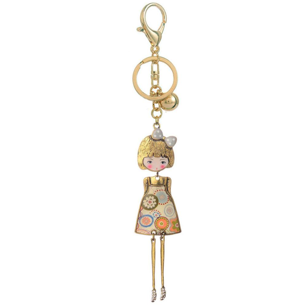 Image 5 - KC 0156-in Key Chains from Jewelry & Accessories