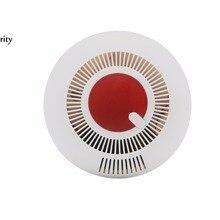 Yobang безопасности-независимый детектор дыма, датчик Пожарной Сигнализации, фотоэлектрическая дымовая сигнализация, только пожарная и дымовая сигнализация, детектор