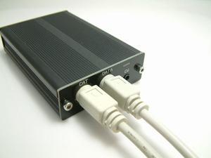 Image 3 - Nieuwe 1 Pc Usb Pc Linker Adapter Voor Yaesu Ft 817/Ft 857/897 Icom IC 2720 /2820 Kat Cw