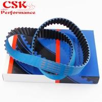 Racing Timing Belt Fits For Honda Civic D16 D16Z D16Y 92 00 Blue