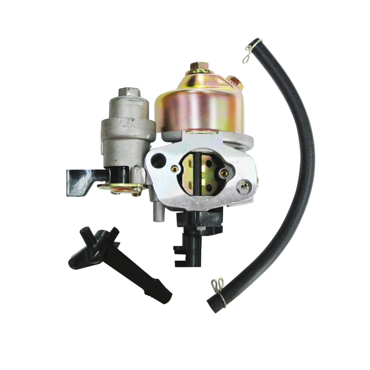 Carburetor For Harbor Freight Greyhound 196cc 6.5HP for LIFAN Engine 66014 66015