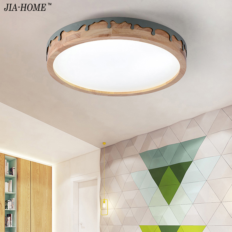 Hot Sale LED Round Ceiling Lights For Bedroom Dining Living Room - Round kitchen light fixtures